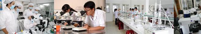 Cơ sở vật chất, đội ngũ chuyên môn công ty PQA