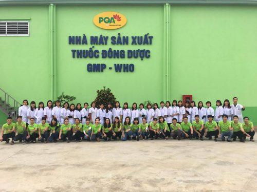 công ty PQA