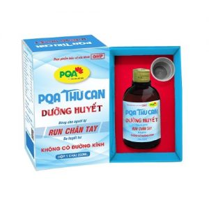 pqa thư can dưỡng huyết chữa bệnh parkinson